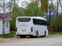 Калуга. Hyundai Universe Space Luxury н873ус