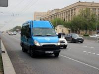 Москва. Нижегородец-2227 (Iveco Daily) м481те