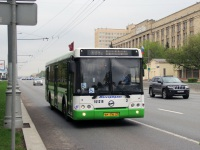Москва. ЛиАЗ-5292.22 ер116