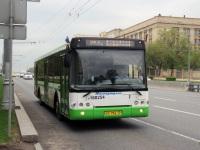Москва. ЛиАЗ-5292.22 ер793