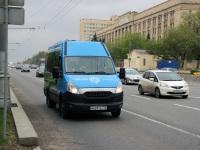 Москва. Нижегородец-2227 (Iveco Daily) м429те