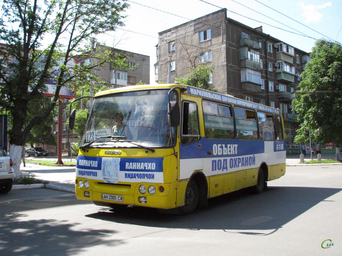Мариуполь. Богдан А09202 AH2305CX