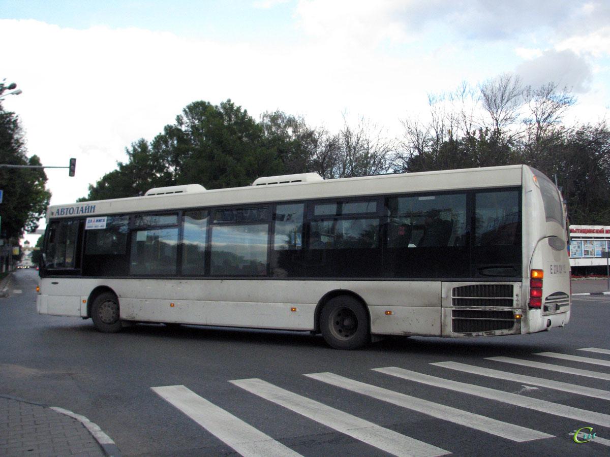 Мытищи. Scania OmniLink CL94UB е274оу