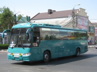 Анапа. Daewoo BH120H а968кс