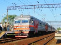 Санкт-Петербург. ЭР2Т-7208