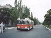 Северодонецк. ЗиУ-682В-012 (ЗиУ-682В0А) №125