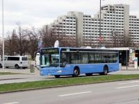 Mercedes-Benz O530 Citaro M-AU 6010