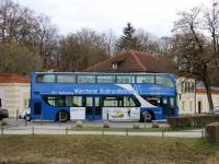 Мюнхен. UNVI Urbis 2.5DD M-SR 5929