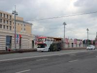 Москва. Higer KLQ6109GS р850ен