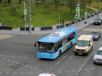 Москва. ЛиАЗ-5292.65 р679уо