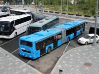 Москва. ЛиАЗ-6213.65 ос342