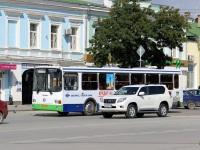Новочеркасск. ЛиАЗ-5256.53 мв012