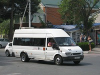 Анапа. Самотлор-НН-3236 (Ford Transit) а188кс