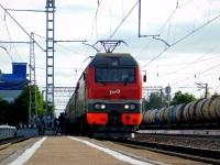 Калуга. ЭП2К-369