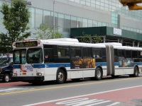 New Flyer D60 AY2024