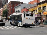 Нью-Йорк. Orion VII 40ft AT9399