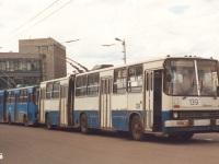 Вологда. СВАРЗ-Икарус №139, СВАРЗ-Икарус №140