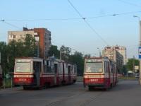 ЛВС-86К №8207, ЛВС-86К №8208