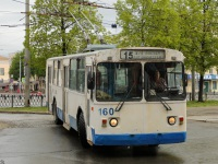 Екатеринбург. ЗиУ-682Г00 №160
