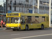 Минск. МАЗ-103.065 AB3935-7
