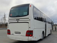 Краснотурьинск. MAN R07 Lion's Coach а484св