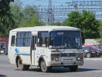 Курган. ПАЗ-32053 х497ку