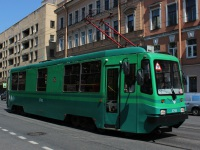 Санкт-Петербург. 71-134А (ЛМ-99АВН) №1741