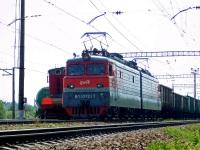 Московская область. ВЛ10у-217