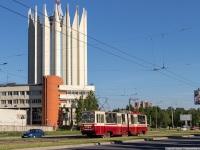 Санкт-Петербург. ЛВС-86К №5124