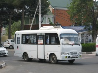 Анапа. Hyundai County SWB а928мн