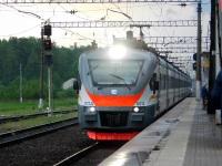 Московская область. ЭП2Д-0012