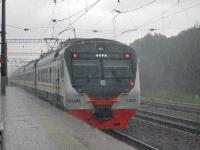 Московская область. ЭД4М-0487