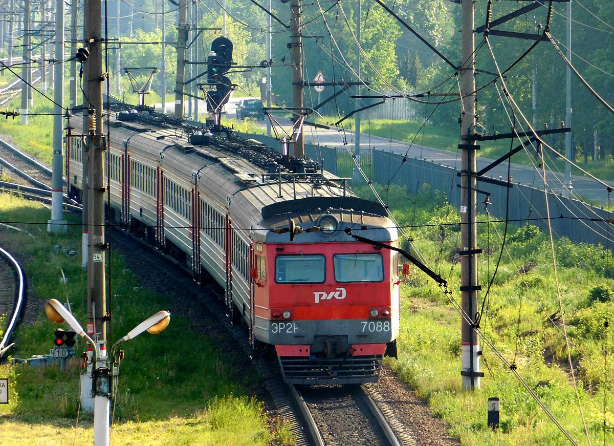 Московская область. ЭР2Р-7088