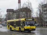 Нижневартовск. МАЗ-103.075 ах171