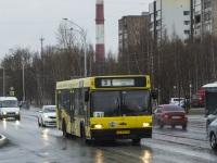 Нижневартовск. МАЗ-103.075 ах170