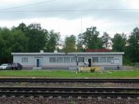 Московская область. Станция Бекасово-1