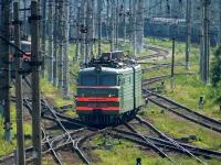Московская область. ВЛ10-1733