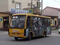 Евпатория. Богдан А06921 а258мх