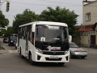 Евпатория. ПАЗ-320405-04 в515са