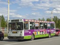 Нижневартовск. ЛиАЗ-5256.30 ак095