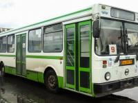 ЛиАЗ-5256.30 ак091