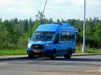 Московская область. Нижегородец-2227 (Ford Transit FBD) тр415