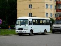 Московская область. Hyundai County LWB м458ео