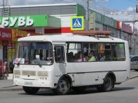 Курган. ПАЗ-32054 е458ет