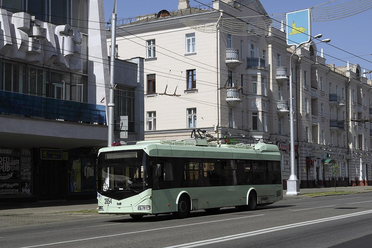 Гомель. АКСМ-32100D №2854