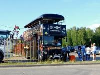 Калуга. Park Royal RM (AEC Routemaster) у610мс
