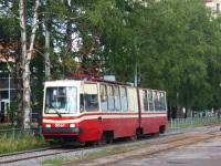 Санкт-Петербург. ЛВС-86К №5061