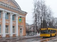 Санкт-Петербург. МАЗ-103.485 в644рр