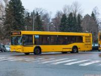 Санкт-Петербург. МАЗ-103.485 в712рр