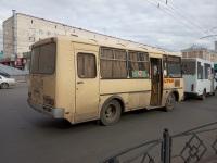 Омск. ПАЗ-32053 в811оа